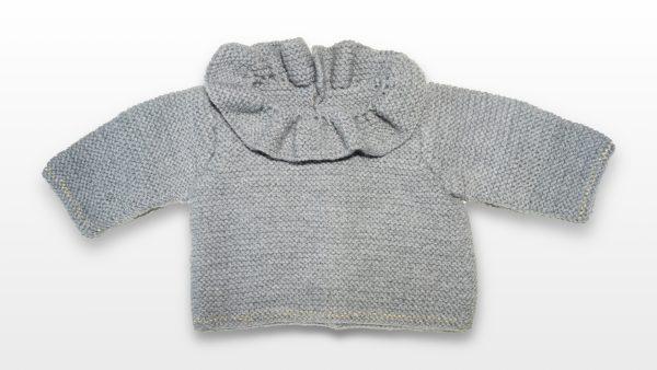 layette, laine, bébé, tricot
